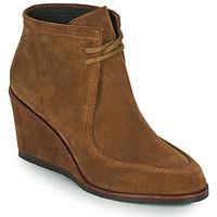 Cipők Női Bokacsizmák JB Martin KINDAR Bőrszínű