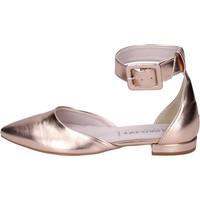 Cipők Női Szandálok / Saruk Olga Rubini BJ415 Rózsa