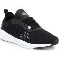 Cipők Női Fitnesz Reebok Sport Flexagon Women CN2407 czarny