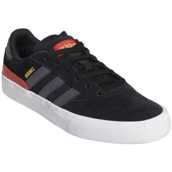 Cipők Férfi Deszkás cipők adidas Originals Busenitz vulc ii Fekete