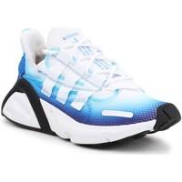 Cipők Férfi Fitnesz adidas Originals Adidas Lxcon EE5898 biały, niebieski