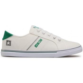 Cipők Női Rövid szárú edzőcipők Big Star DD274893