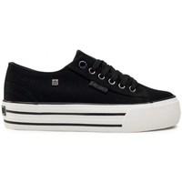 Cipők Női Rövid szárú edzőcipők Big Star HH274056