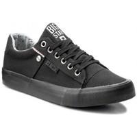 Cipők Női Rövid szárú edzőcipők Big Star AA274513