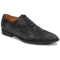 Cipők Férfi Oxford cipők & Bokacipők Pellet ALEX Kék