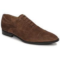 Cipők Fiú Oxford cipők & Bokacipők Pellet ALEX Bézs