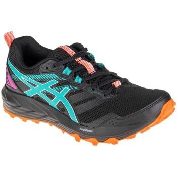 Cipők Női Futócipők Asics Gelsonoma 6