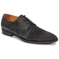 Cipők Férfi Oxford cipők & Bokacipők Pellet Alibi Kék