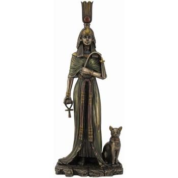 Otthon Szobrok, figurák Signes Grimalt Királynő Egyiptomi Nefertitis Dorado