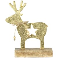 Otthon Karácsonyi dekorációk Signes Grimalt Rénszarvas Dorado