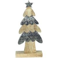 Otthon Karácsonyi dekorációk Signes Grimalt Karácsonyfa Multicolor