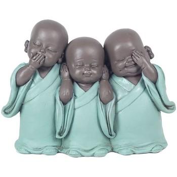 Otthon Szobrok, figurák Signes Grimalt Ábra Buddha Verde