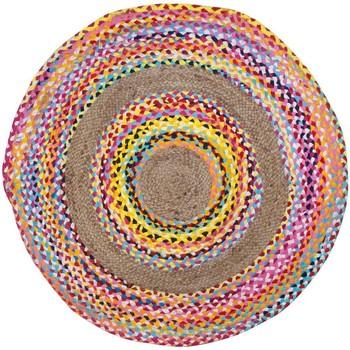 Otthon Szőnyegek Signes Grimalt Kerek Szőnyeg Multicolor