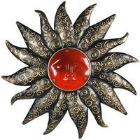 Otthon Kültéri világítás Signes Grimalt Sun Fém Glass Gris