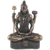Otthon Szobrok, figurák Signes Grimalt Shiva Dorado