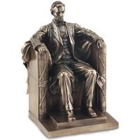Otthon Szobrok, figurák Signes Grimalt Abraham Lincoln Dorado
