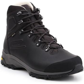 Cipők Férfi Csizmák Garmont Nevada Lite GTX 481055-211 czarny