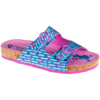 Cipők Gyerek Papucsok Skechers Granola