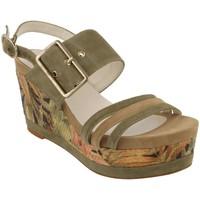 Cipők Női Szandálok / Saruk Durá - Durá  Verde