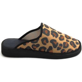 Cipők Gyerek Mamuszok Northome 69513 BROWN