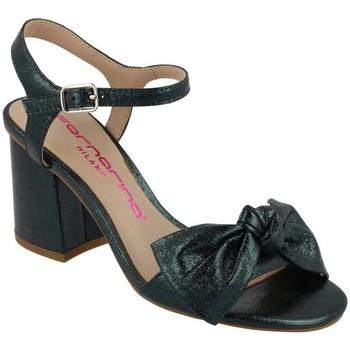 Cipők Női Szandálok / Saruk Fornarina  Verde