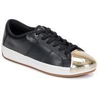 Cipők Női Rövid szárú edzőcipők Aldo RAFA Fekete
