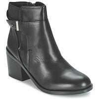 Cipők Női Bokacsizmák Aldo BECKA Fekete