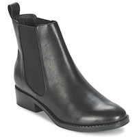 Cipők Női Csizmák Aldo CYDNEE Fekete