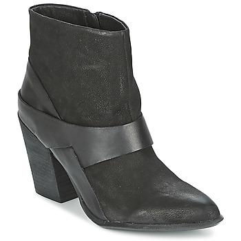 Cipők Női Bokacsizmák Aldo KYNA Fekete