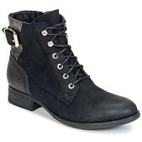 Cipők Női Csizmák Aldo SAYDDA Fekete