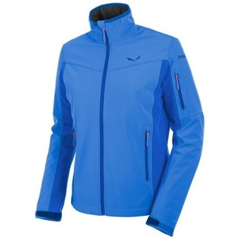 Ruhák Női Kabátok Salewa Geisler 2 SW W Jkt Kék