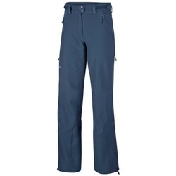 Ruhák Női Chino nadrágok / Carrot nadrágok Salewa Sesvenna Freak Dst W Kék