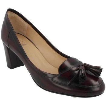 Cipők Női Félcipők Cx  Rojo