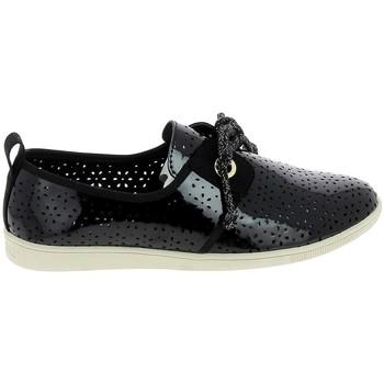 Cipők Női Rövid szárú edzőcipők Armistice Stone One Narcisse Noir Fekete