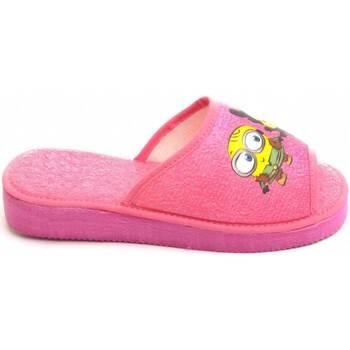 Cipők Lány Mamuszok Northome 69501 PINK