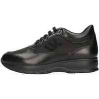 Cipők Férfi Rövid szárú edzőcipők Lumberjack SM01305010M08 Black