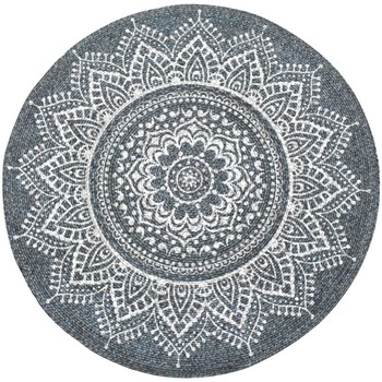 Otthon Szőnyegek Signes Grimalt Red Carpet 90 Cm Azul