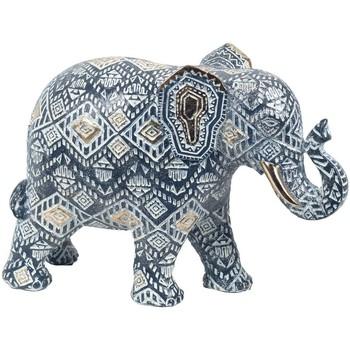 Otthon Szobrok, figurák Signes Grimalt Afrikai Elefánt Multicolor