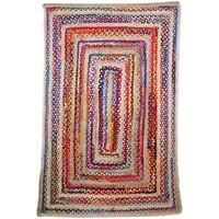 Otthon Szőnyegek Signes Grimalt Szőnyeg Multicolor