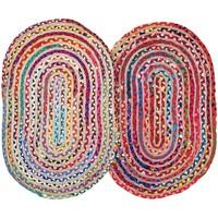 Otthon Szőnyegek Signes Grimalt Szőnyeg Szeptember 2 Units Multicolor