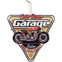 Otthon Képek, vásznak Signes Grimalt Motorkerékpár Háromszög Fallap Multicolor