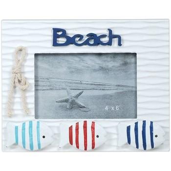 Otthon Képkeretek Signes Grimalt Frame Photo Beach Hallal Multicolor