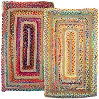 Otthon Szőnyegek Signes Grimalt Sokszínű Szőnyeg Szeptemberben 2U Multicolor
