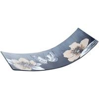 Otthon Apró kacatoknak Signes Grimalt Virág-Pillangó Lemez Multicolor