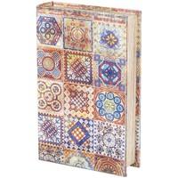 Otthon Rekeszek és tárolók Signes Grimalt Könyvdoboz Multicolor