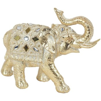 Otthon Szobrok, figurák Signes Grimalt Elefánt Dorado