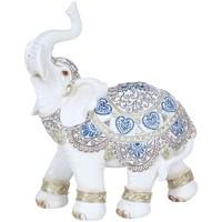 Otthon Szobrok, figurák Signes Grimalt Elefánt Multicolor