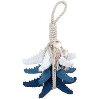 Otthon Ünnepi dekorációk Signes Grimalt Starfish Medál Multicolor