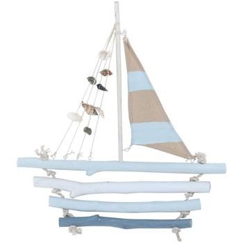 Otthon Ünnepi dekorációk Signes Grimalt Sail Tamponok Azul