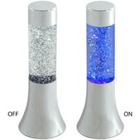 Otthon Díszlámpák Signes Grimalt Csillogó Lámpa Multicolor